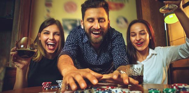 jugar al blackjack en línea